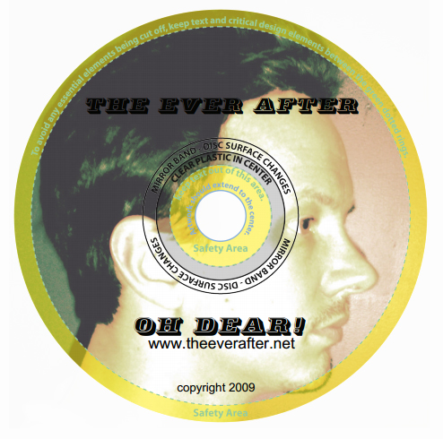 The Ever After - Oh Dear!