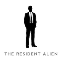 The Resident Alien Website